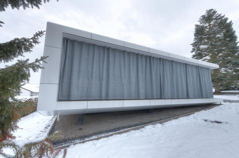 Haus K - Passau Aussen 5a Tags