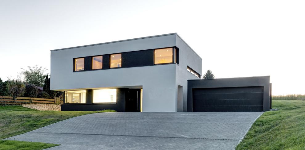Haus S - Aussen A