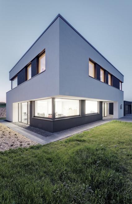 Haus S - Aussen C