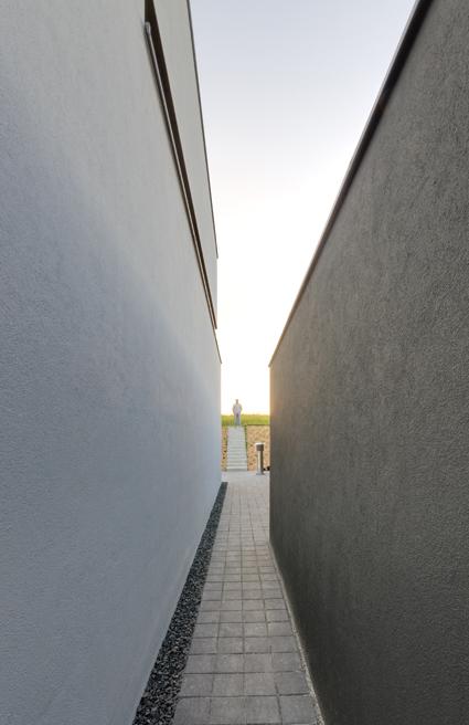 Haus S - Aussen F
